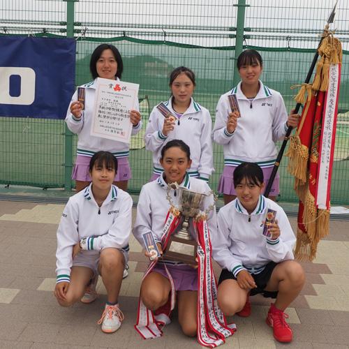 2021総体テニス